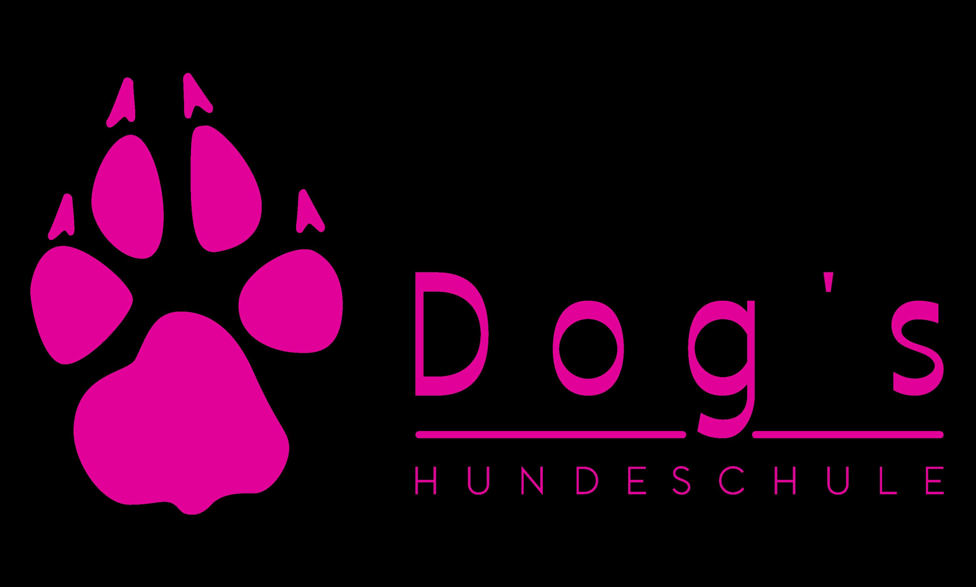 JuraDog's Hundeschule Logo